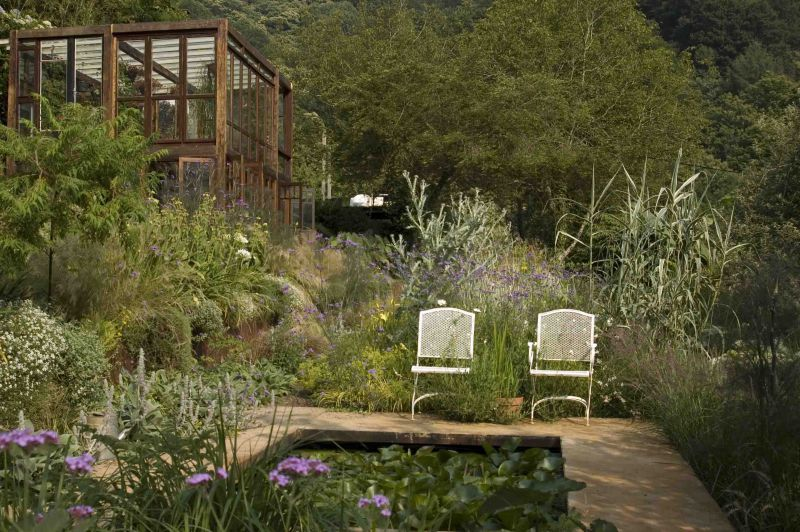 jardin donostia