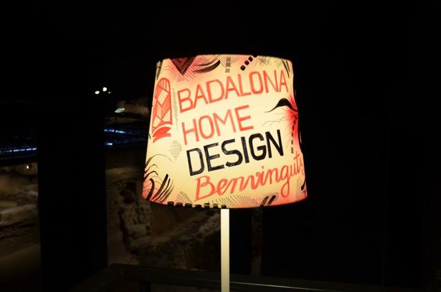 Badalona Home Design 2016